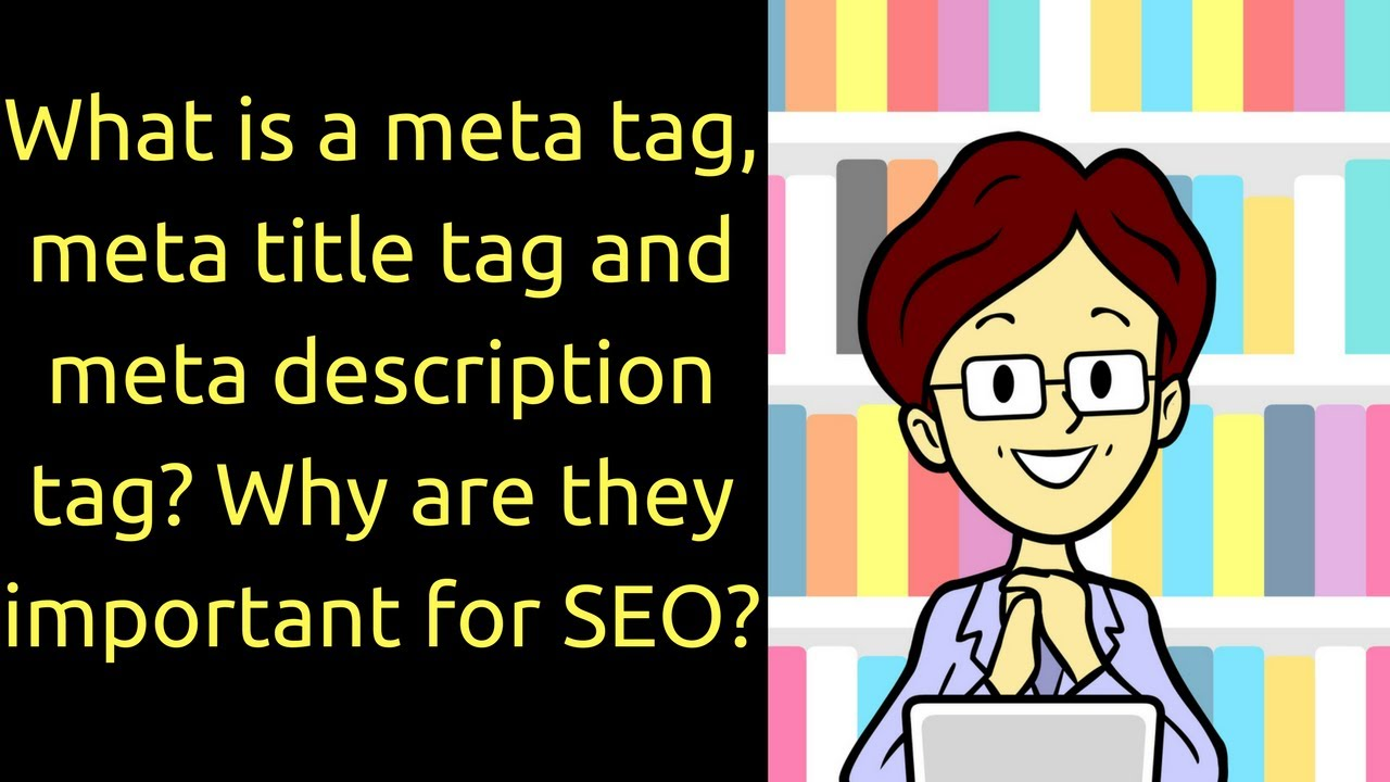 What are the Meta Tags? Why Are they Important?