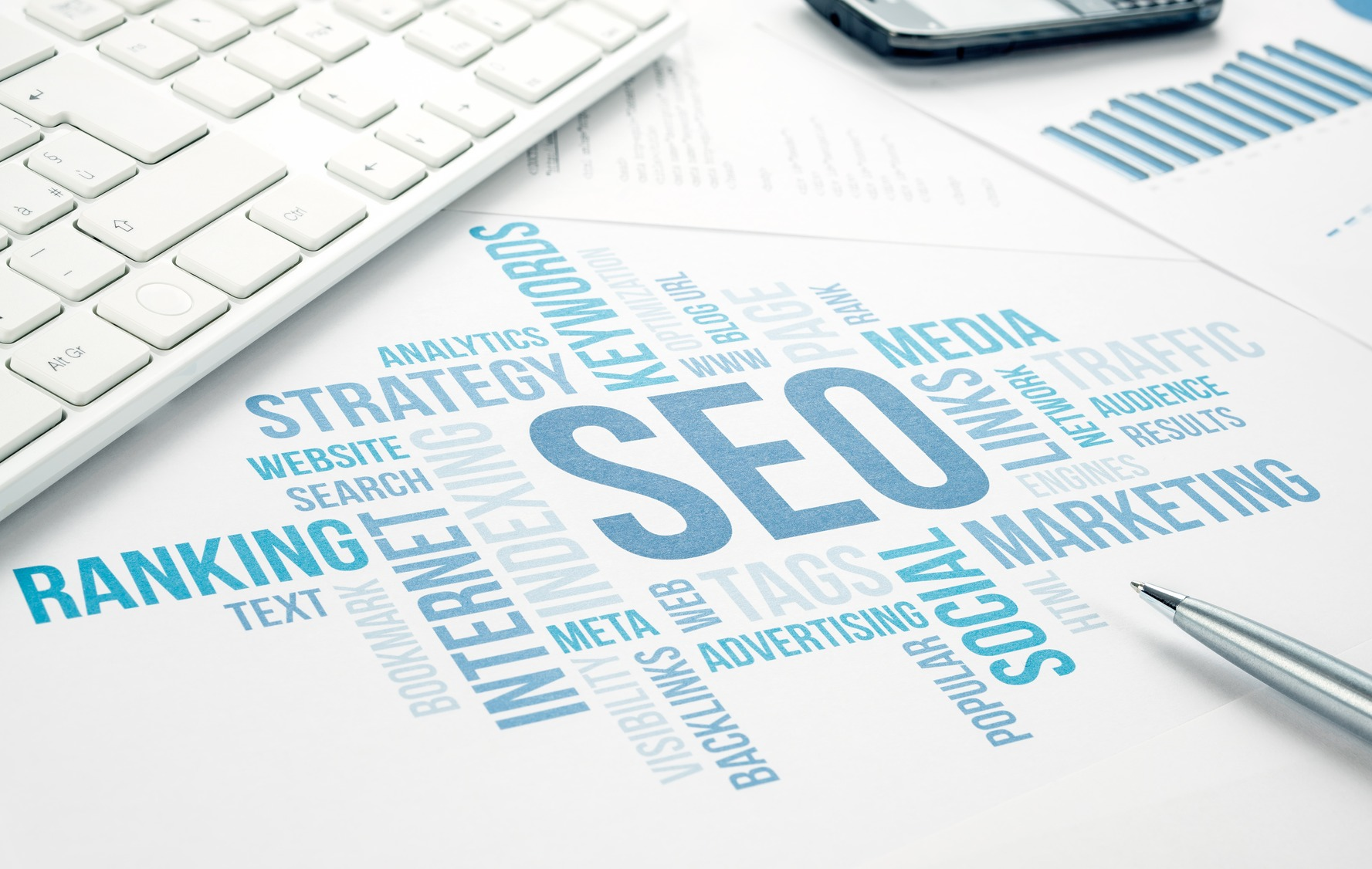 Why Businesses Choose Our SEO Services in London