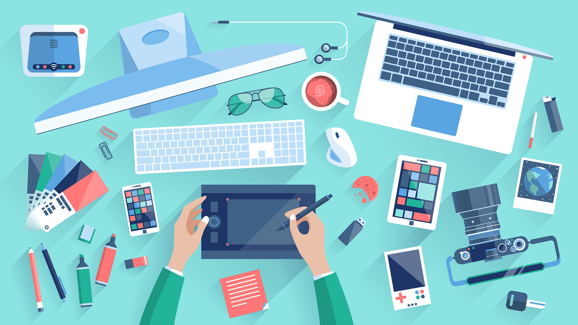 Website Design: Why It Pays to Hire a Pro Web Designer