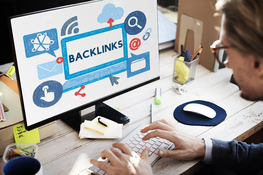 Web Media Infotech can solve all your backlink related problems