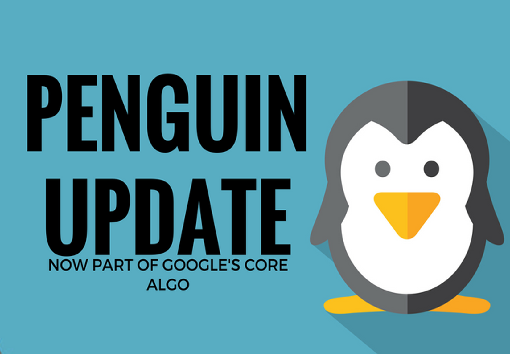 Google Updates Penguin, Says It Now Runs in Real Time within the Core Search Algorithm