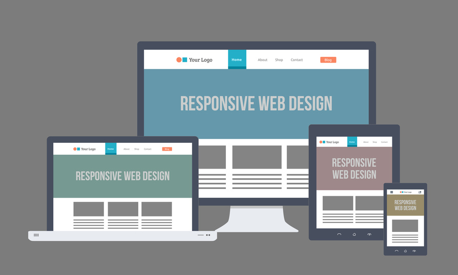 A Little Knowhow Of Web Designing By Web Media Infotech
