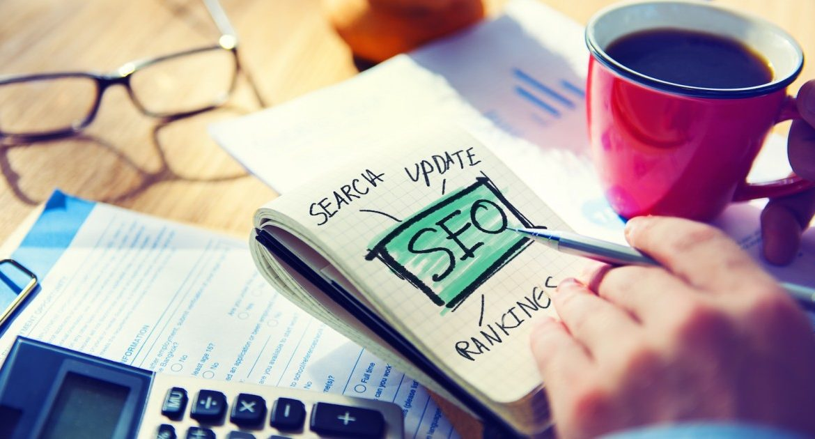 What are the responsibilities of a SEO job profile?