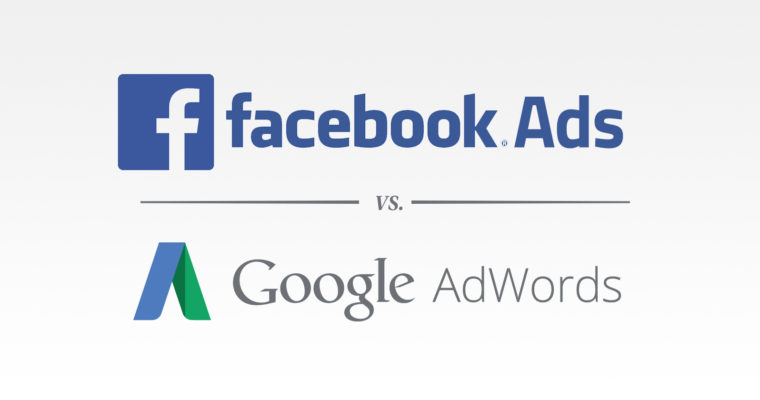 Know which is better? Google Ads Vs Facebook Ads